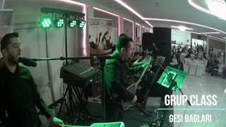 Grup Class Hollanda - Gesi Baglari (Canli HD-Kayit)