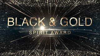 2018 Black and Gold Awards: Spirit Award thumbnail