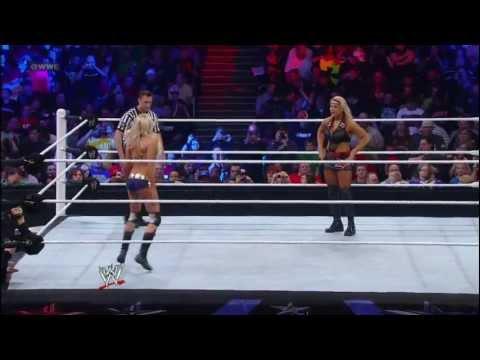 WWE Superstars - March 15, 2012