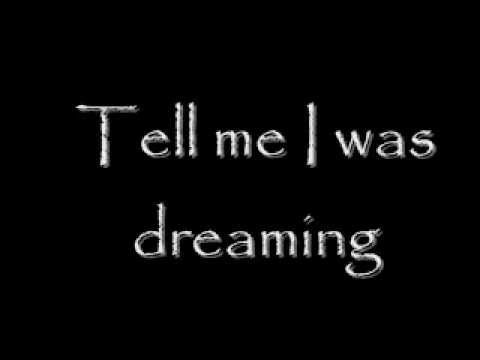 Tell Me I Was Dreaming Travis Tritt