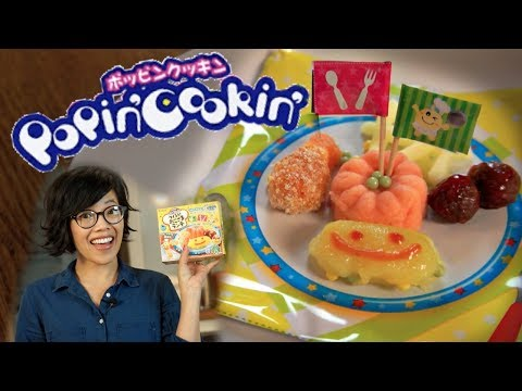 💥Popin' Cookin' Okosama