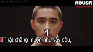 [Karaoke Việt] UNIVERSE - EXO