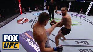The UFC on FOX crew breaks down Brown vs Sanchez   Analysis   UFC FIGHT NIGHT