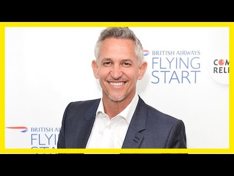 Gary lineker used offshore firm to buy barbados home