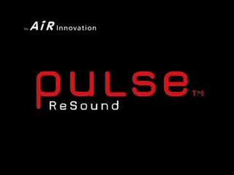 Resound pulse