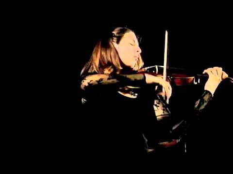 Katerina Nazarova | Ysaye Solo Sonata No.6