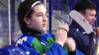 Всемирный женский хоккейный день ЖХЛ 2020