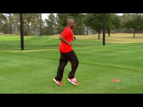 Golf Fitness Academy S9 Ep04 – Juniors