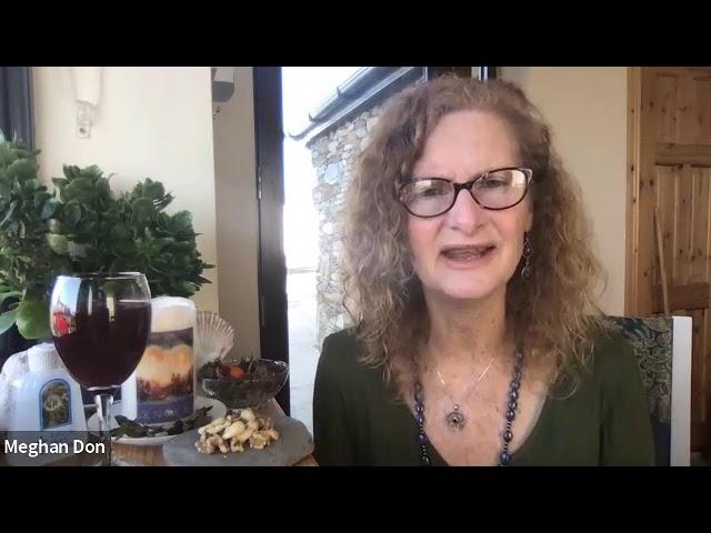Equinox Meditation & Ritual