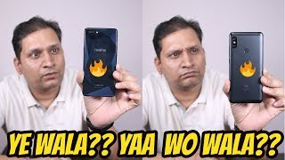 Realme 1 vs Redmi Note 5 Pro | Which One To Buy? | Full Comparison