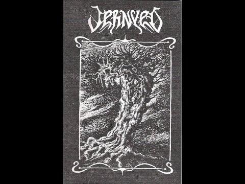 Jernved (Denmark) - Stormvasel (Demo 2021)