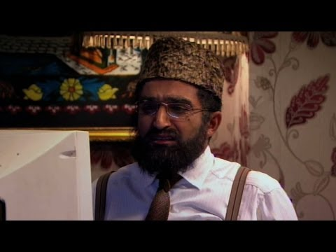 The Wifi is down! - Citizen Khan: Series 2 Episode 5 Preview - BBC One