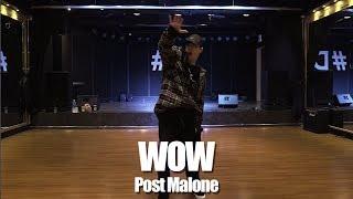 Post Malone - Wow /choreography by Feeldog