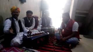 Fakira khan,  Kheta khan,  Chand khan, Jakir khan 2 (LASHKARIYO)