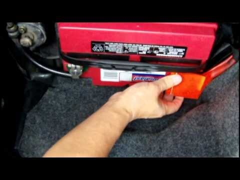 Clear Check Engine Light and Fault Codes BMW DIY