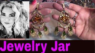Jewelry Jar Unboxing & Authenticating Designer Jewelry