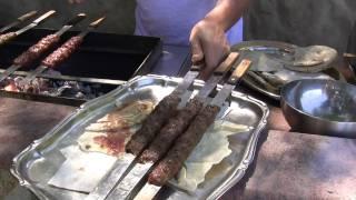 Kabob Koobideh | Persian Food | Part 2