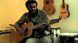 "A-Sides with Jon Chattman: ""Bright Lights"" Performed Live by Gary Clark, Jr."