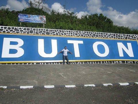 My Trip to Buton Island, Southeast Sulawesi, Indonesia - Tourism