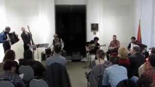 Ethno Fuel - Macedonian Medley