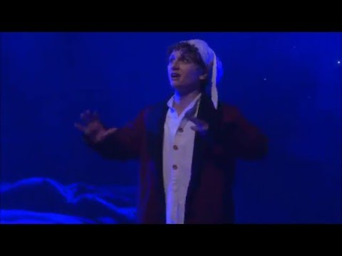 A Christmas Carol Live- Change of Heart (Scene 13)