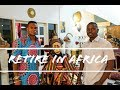 Why Black Americans Should Retire In Africa w/ Jean Luc