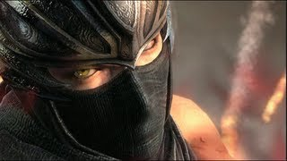Ninja Gaiden 3: HD Gameplay