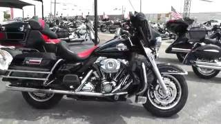 722369 2007 harley davidson ultra classic flhtcu used motorcycles for sale