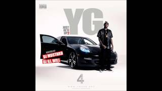 Watch Yg Bitchez Rj  Yg video