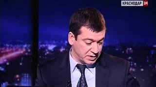 Георгий Антониади, руководитель управления информационно-коммуникационных технологий