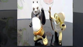 KungFu Panda 3 Opening Kinder Surprise Eggs (Po, Oogway ) thumbnail