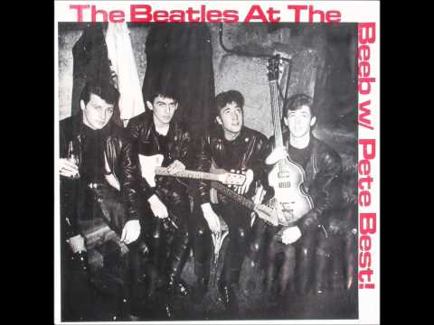 Beatles - At The Beeb with Pete Best - Side 1