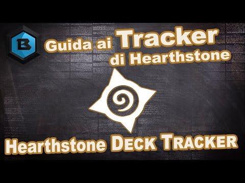 [Hearthstone ITA] Guida ai Tracker di Hearthstone: Hearthstone Deck Tracker