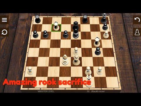 Chess Master Level