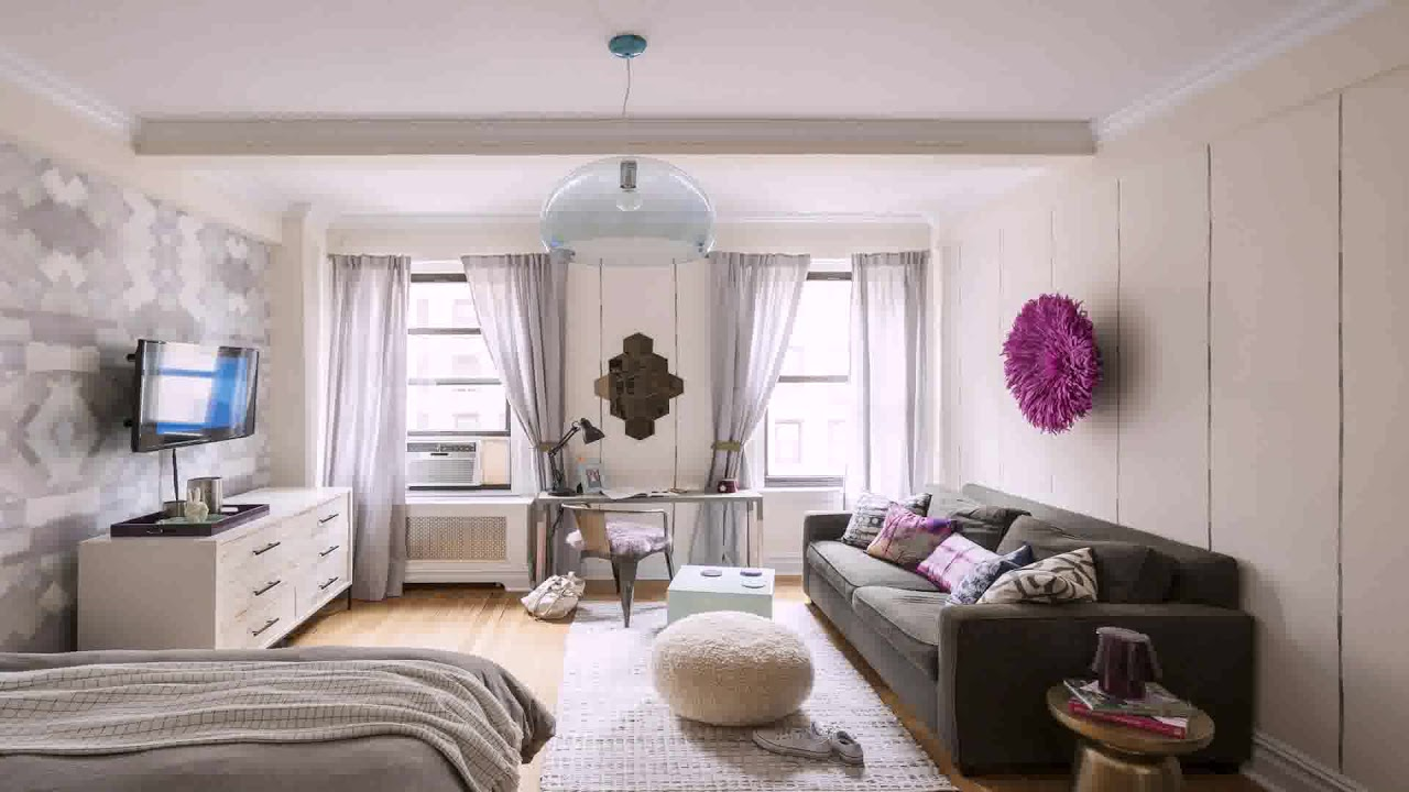Small apartment design ideas pinterest youtube for Room decor youtube channel