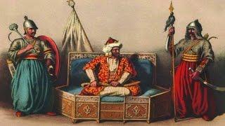 Osmanlı Padişahları'nın Ibret Dolu Sözleri