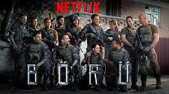 Börü | Netflix Trailer (Deutsch)