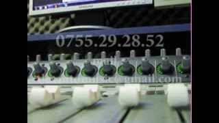 DeSanto(C)Music Studio