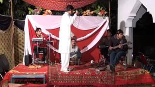 Tasawar Hussain Perform Suhe Ve Cheere Waleya Kehnai Ann