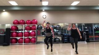 Give Me Your Hand (Best Song Ever) - Dance Fitness