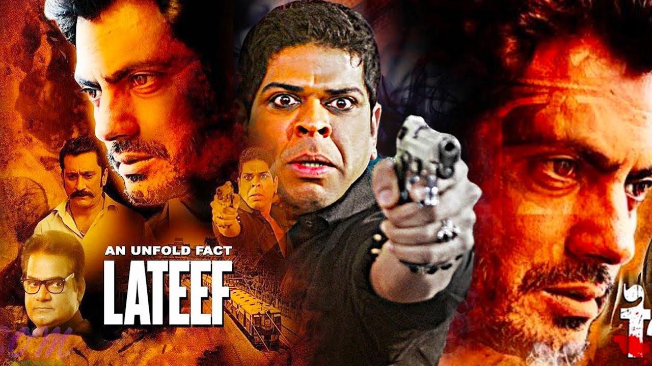 Download Nawazuddin Siddiqui    Full Action Bollywood Hindi Movies    lateef    IA