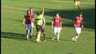 Serie D Aquila Montevarchi-Pianese 1-1