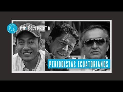 ¿Por qué alias 'Guacho' asesinó a los periodistas ecuatorianos? | En contexto | El Espectador