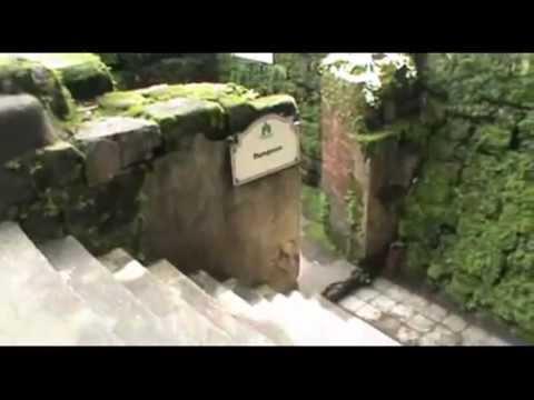 Fort Santiago, Reliving Intramuros, Manila, Philippines ( 3 )