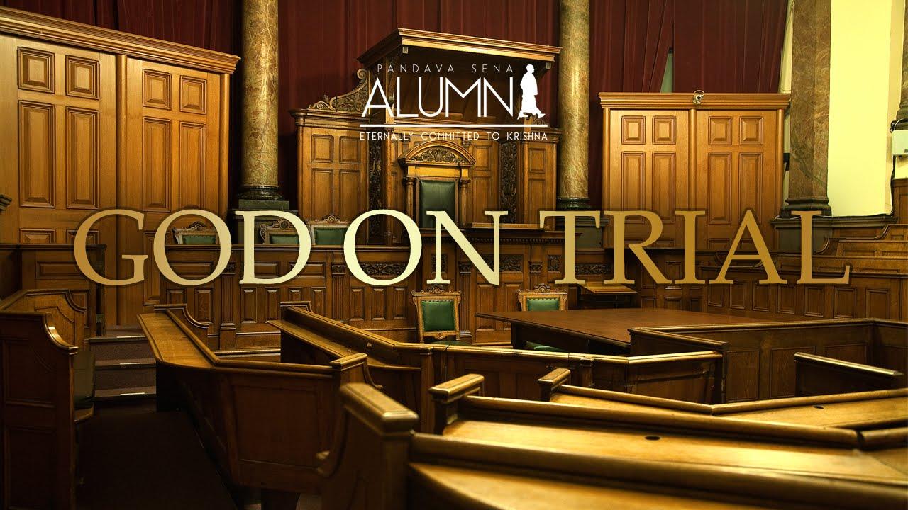 Download God on Trial - Janmashtami 2015