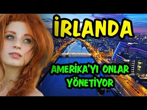 İrlanda Hakkında İlginç Bilgiler 1. Bölüm