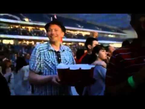 Fatboy Slim Stadium Concert