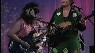 Flaky Jake-Dani-O-Hungry Housewives Band