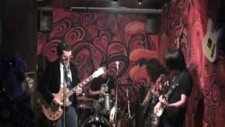 林雅之モードセッションWebSite⇒http://music.geocities.jp/modesession/ 2009.12.12 Bily's Bar GOLD STAR.