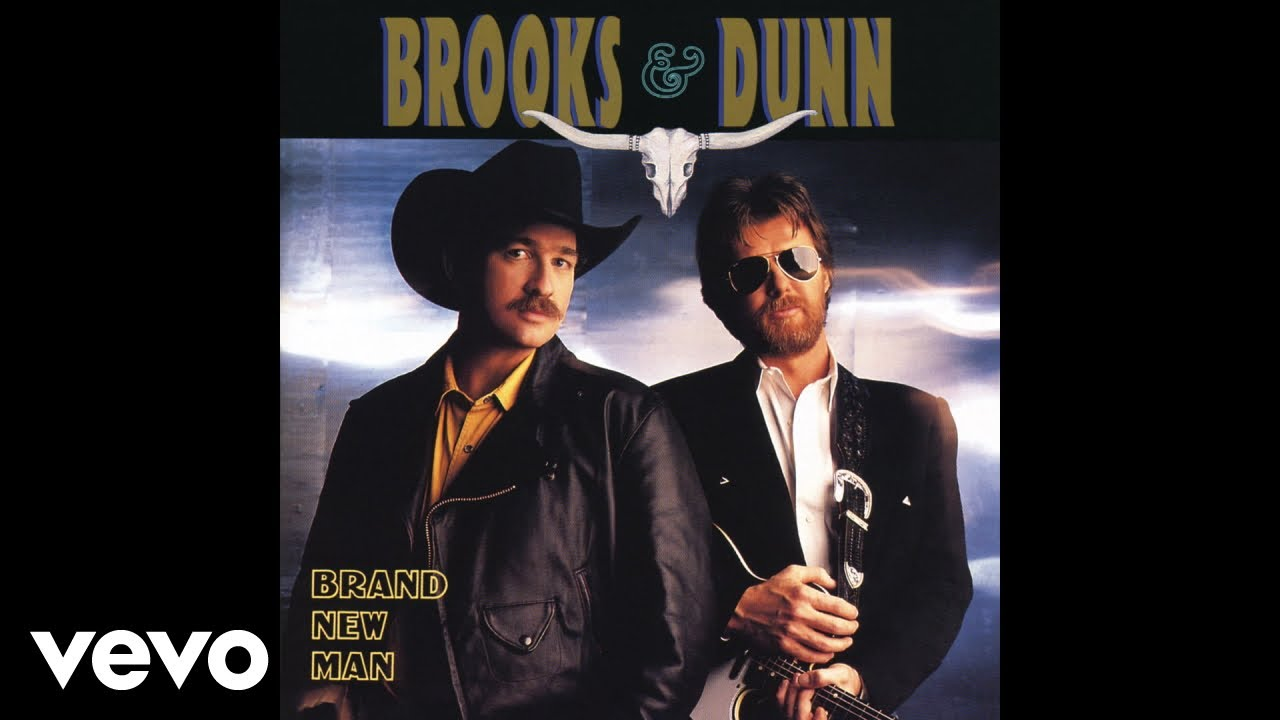 Download Brooks & Dunn - Neon Moon (Official Audio)